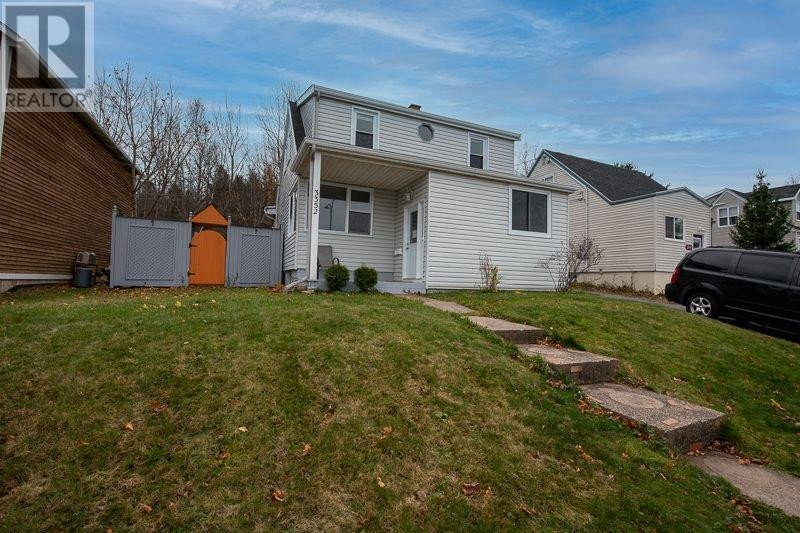 House for sale at 3352 Devonshire Ave Halifax Nova Scotia - MLS: 202024781