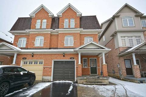 Townhouse for sale at 3352 Southwick St Mississauga Ontario - MLS: W4730225