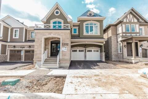 House for sale at 3352 Vernon Powell Dr Oakville Ontario - MLS: W4868502