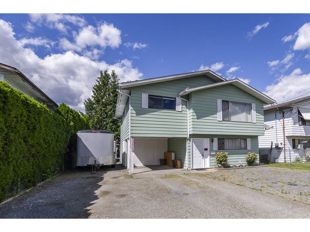 Sold: 33523 8th Avenue, Mission, BC
