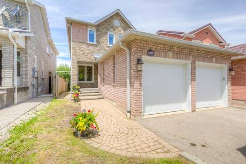 House for sale at 3353 Beau Rivage Cres Mississauga Ontario - MLS: W4484973