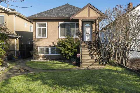House for sale at 3353 Monmouth Ave Vancouver British Columbia - MLS: R2434795