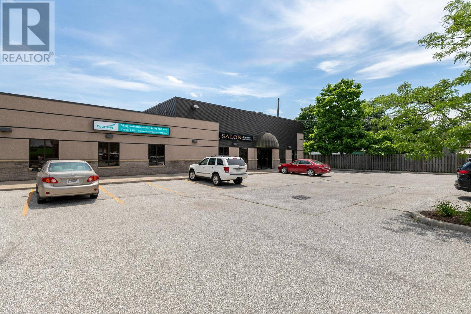 Commercial property for lease at 3353 Walker Rd Windsor Ontario - MLS: 19025202