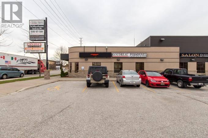 Commercial property for sale at 3353 Walker Rd Windsor Ontario - MLS: 19029159