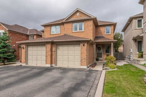 Townhouse for sale at 3353 Wild Cherry Ln Mississauga Ontario - MLS: W4966143