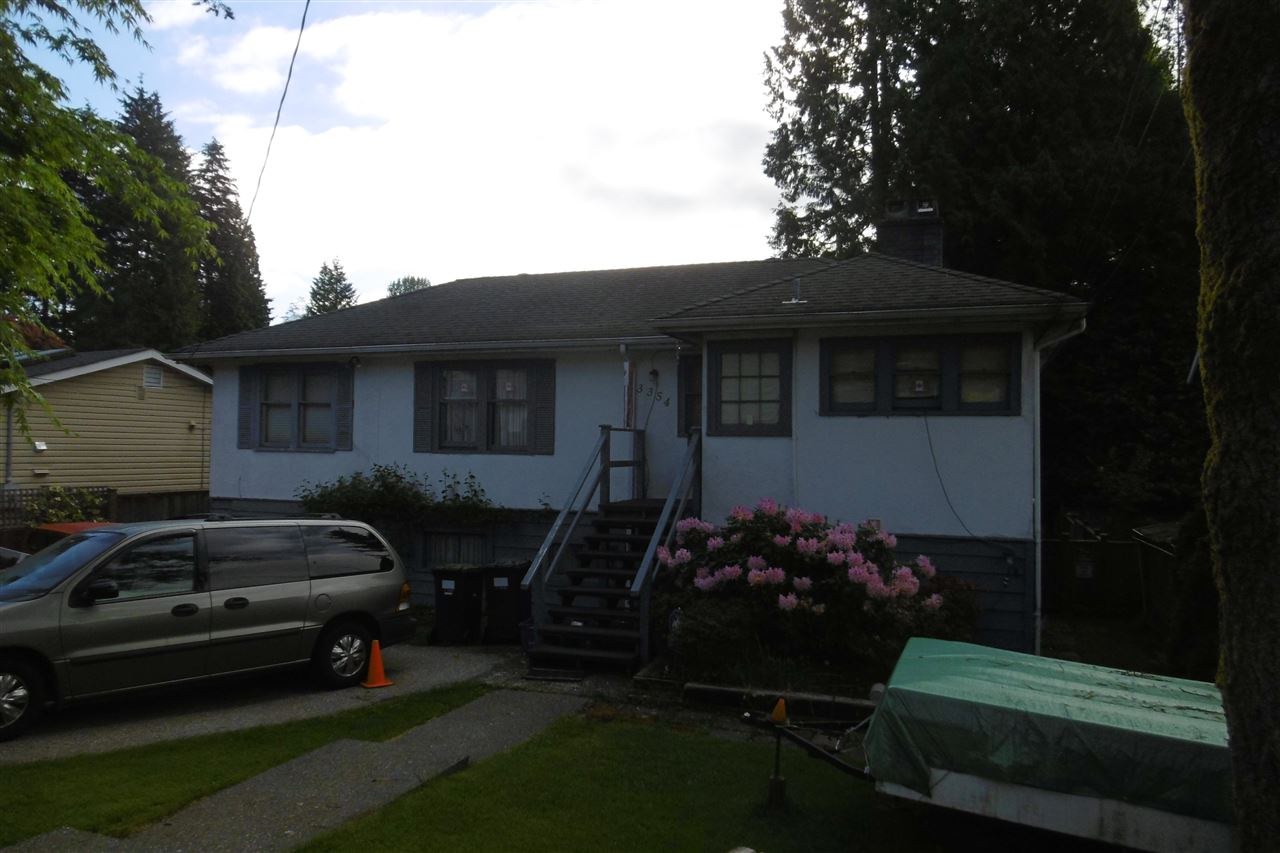 Removed: 3354 Fromme Road, North Vancouver, BC - Removed on 2018-06-18 20:11:18