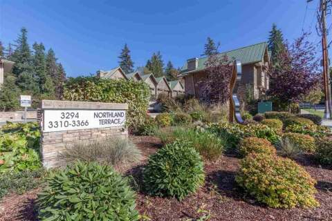 Townhouse for sale at 3354 Mt Seymour Pw North Vancouver British Columbia - MLS: R2507705
