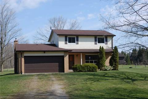 House for sale at 3354 Side Road 15 Rd Milton Ontario - MLS: W4729707