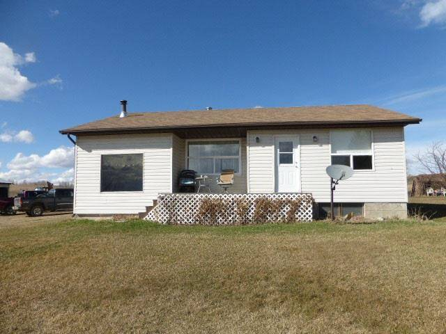 House for sale at 3354 Twp  Rural Leduc County Alberta - MLS: E4176918