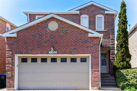 House for sale at 3355 Mcmaster Rd Mississauga Ontario - MLS: W4753510