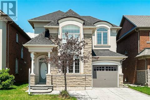 House for sale at 3355 Whilabout Te Oakville Ontario - MLS: 30749104