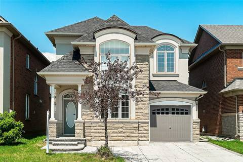 House for sale at 3355 Whilabout Terr Oakville Ontario - MLS: W4506576