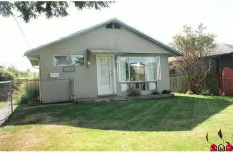 House for sale at 33550 7th Ave Mission British Columbia - MLS: R2414626
