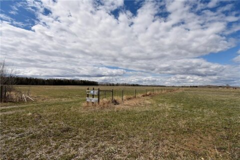 Residential property for sale at 33556 Range Road 40  Rural Mountain View County Alberta - MLS: C4284755
