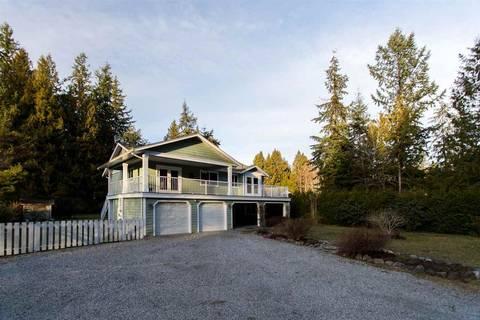 House for sale at 3356 Kraus Rd Roberts Creek British Columbia - MLS: R2439835