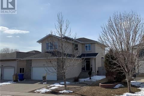 House for sale at 3356 Windsor Park Cres Regina Saskatchewan - MLS: SK803386