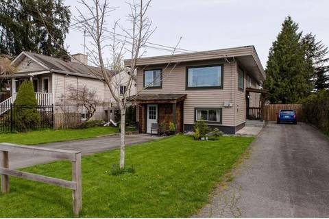 House for sale at 33563 Page Rd Abbotsford British Columbia - MLS: R2364759