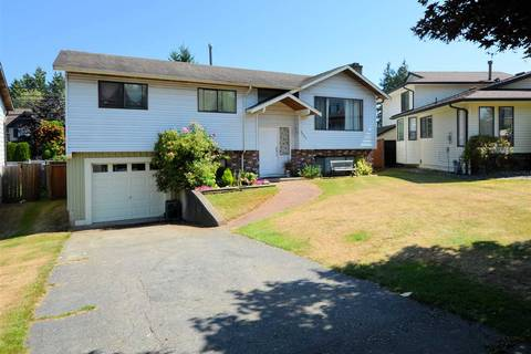 House for sale at 3357 271b St Langley British Columbia - MLS: R2395346