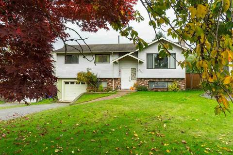 House for sale at 3357 271b St Langley British Columbia - MLS: R2415891