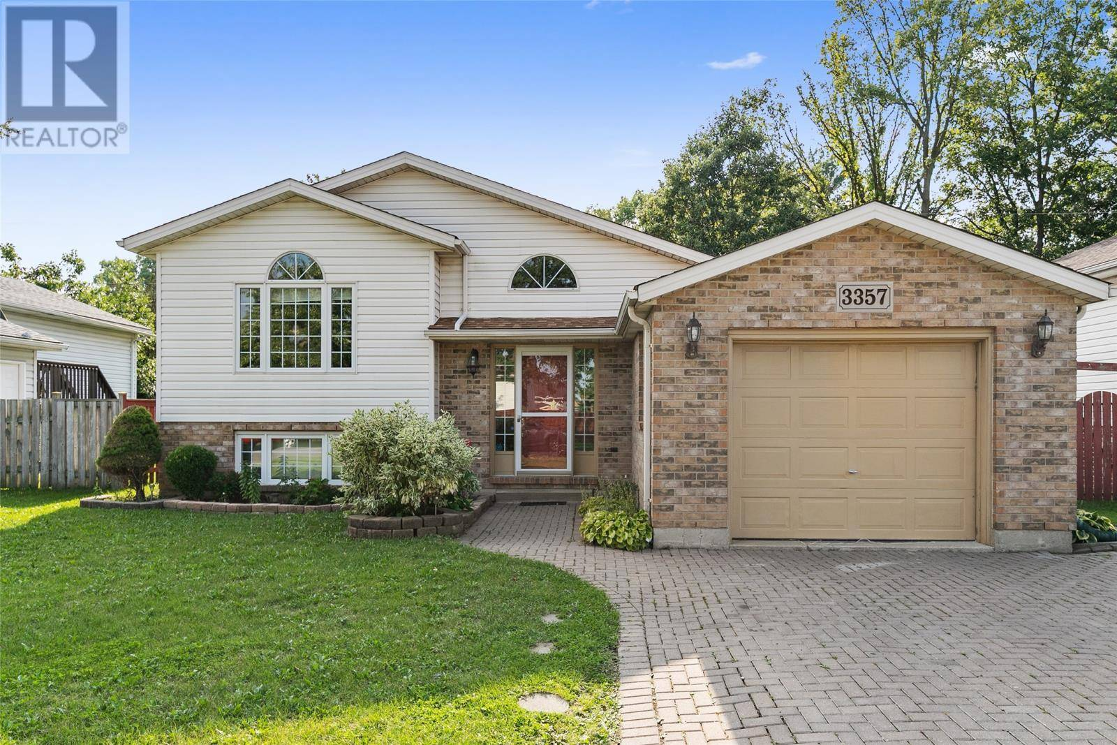 House for sale at 3357 Conservation Dr Windsor Ontario - MLS: 19025471