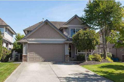 House for sale at 3358 273b St Langley British Columbia - MLS: R2400184
