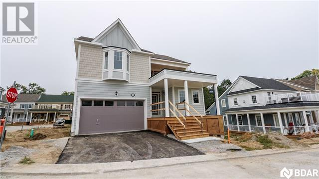 Removed: 3358 Beach Club Boulevard, Orillia, ON - Removed on 2018-11-07 14:12:22