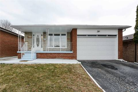 House for sale at 3358 Brandon Gate Dr Mississauga Ontario - MLS: W4400747