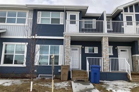 Townhouse for sale at 3358 Chuka Blvd Regina Saskatchewan - MLS: SK800767