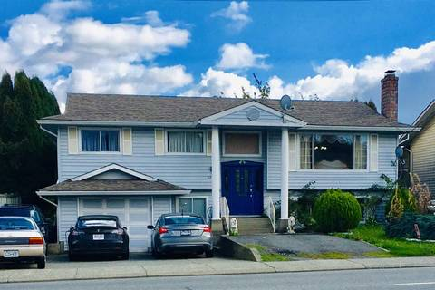 House for sale at 3358 Clearbrook Rd Abbotsford British Columbia - MLS: R2409136
