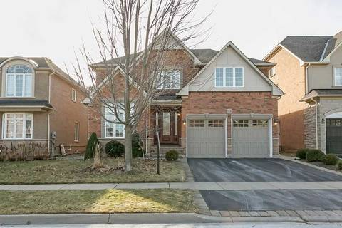 House for sale at 3358 Fox Run Circ Oakville Ontario - MLS: W4671940