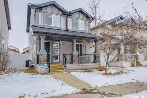 House for sale at 3358 Green Moss Ln Regina Saskatchewan - MLS: SK799231