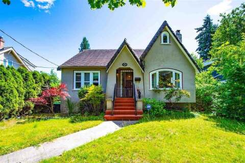 House for sale at 3358 33rd Ave W Vancouver British Columbia - MLS: R2470668