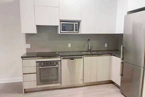 Apartment for rent at 15 Water Walk Dr Unit 336 Markham Ontario - MLS: N4958558