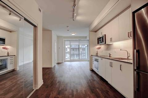 Apartment for rent at 1575 Lakeshore Rd Unit 336 Mississauga Ontario - MLS: W4390675