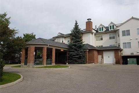 Condo for sale at 1920 14 Ave Northeast Unit 336 Calgary Alberta - MLS: C4274668
