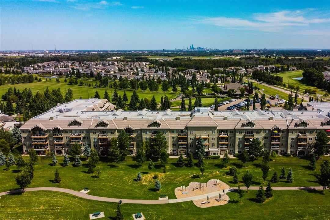 Buliding: 278 Suder Greens Drive North West, Edmonton, AB