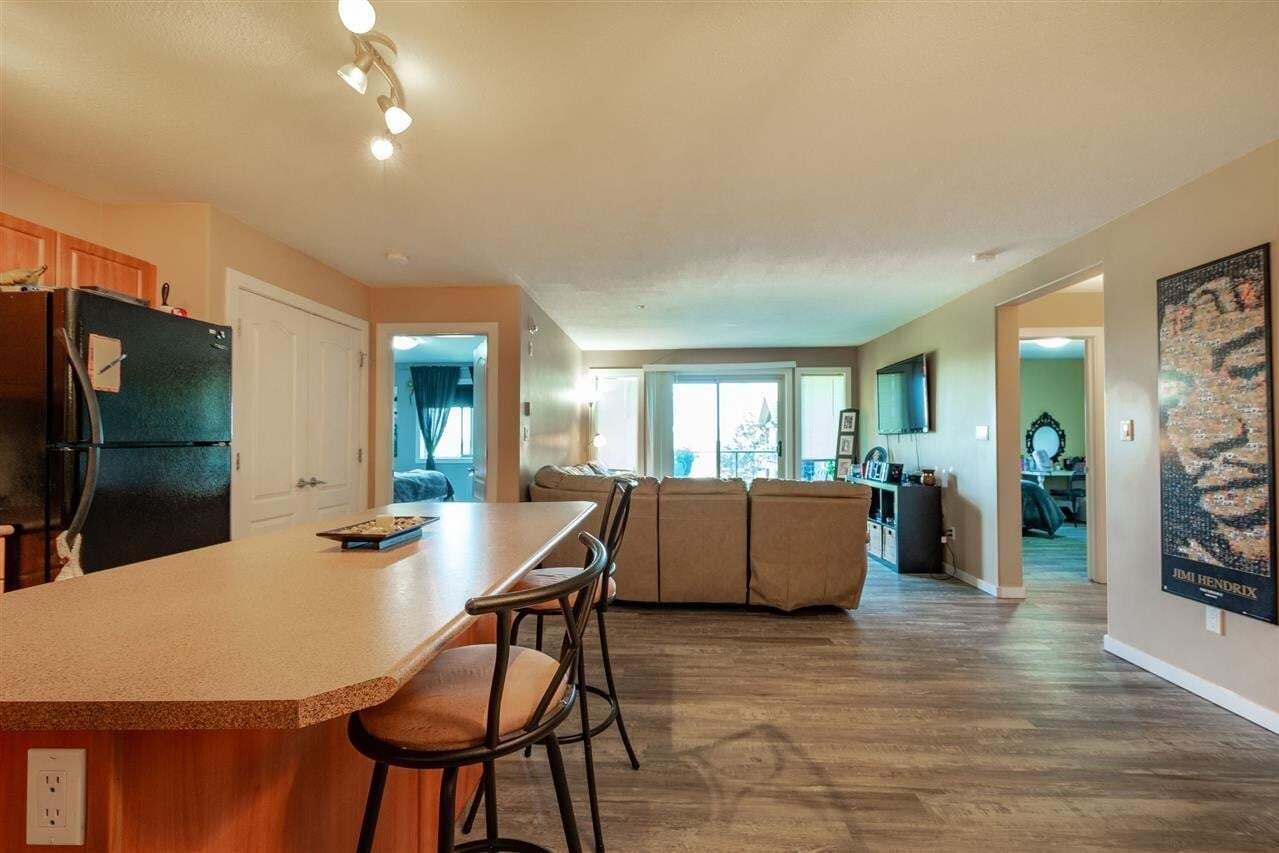 Condo for sale at 278 Suder Greens Dr NW Unit 336 Edmonton Alberta - MLS: E4209470
