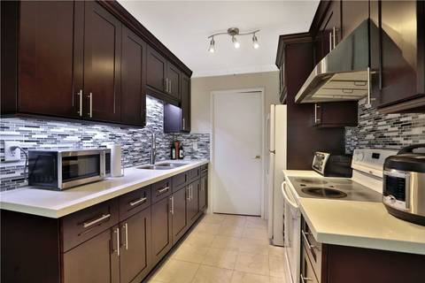 Condo for sale at 3055 Tomken Rd Unit 336 Mississauga Ontario - MLS: W4733829
