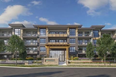 Condo for sale at 31158 Westridge Pl Unit 336 Abbotsford British Columbia - MLS: R2380375