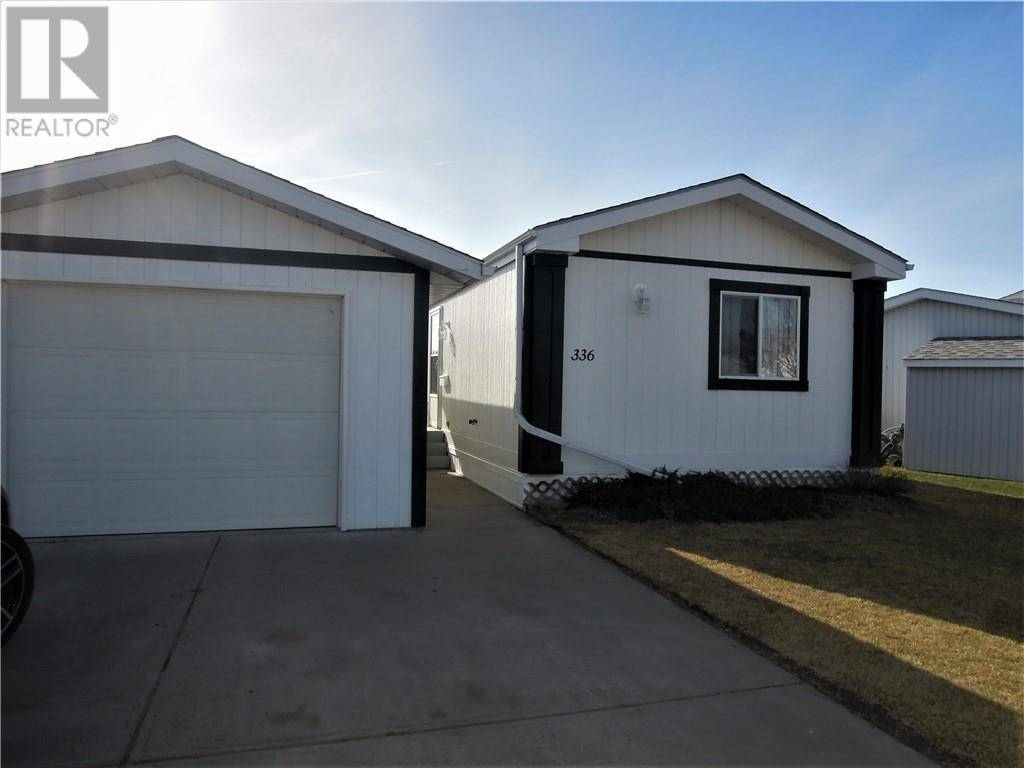 Residential property for sale at 37543 England Wy Unit 336 Red Deer County Alberta - MLS: ca0186186