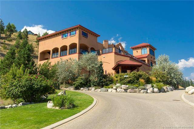 Residential property for sale at 6857 Madrid Wy Unit 336 Kelowna British Columbia - MLS: 10181808