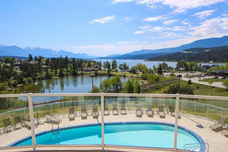 Condo for sale at 701 14a Crescent  Unit 336 Invermere British Columbia - MLS: 2453812