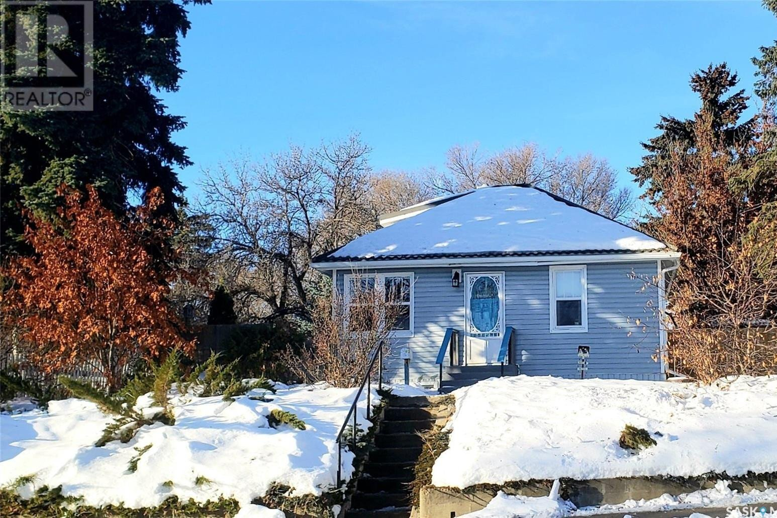 House for sale at 336 7th Ave NW Swift Current Saskatchewan - MLS: SK834651