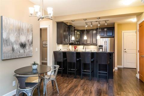 Condo for sale at 8288 207a St Unit 336 Langley British Columbia - MLS: R2350521