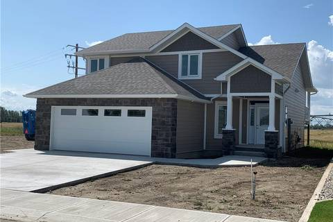 House for sale at 336 9 St N Picture Butte Alberta - MLS: LD0175722