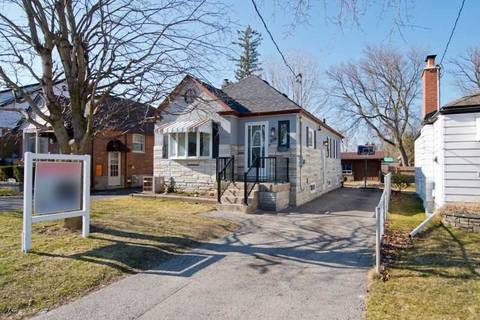 House for sale at 336 Adelaide Ave Oshawa Ontario - MLS: E4733290