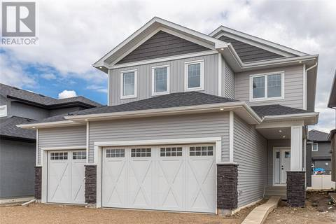 House for sale at 336 Bolstad Wy Saskatoon Saskatchewan - MLS: SK779324