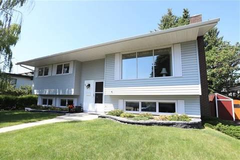 House for sale at 336 Braxton Pl Southwest Calgary Alberta - MLS: C4255110