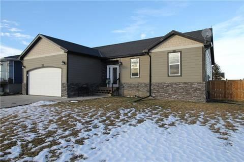 House for sale at 336 Butte Pl Stavely Alberta - MLS: C4280457