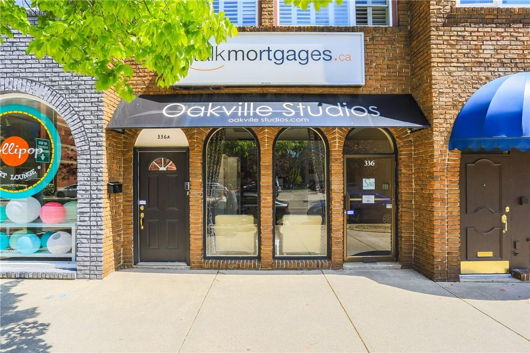 Removed: 336 Church Street, Oakville, ON - Removed on 2017-09-01 10:05:44